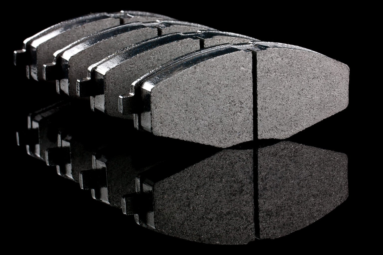 brakes made with iron pyrite